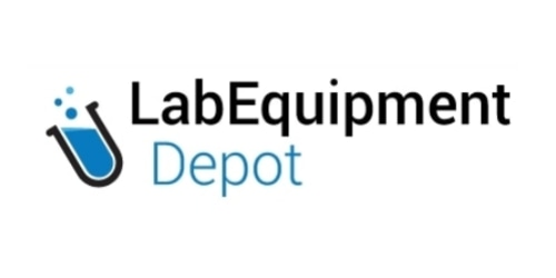 Lab Equipment Depot coupon