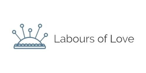 Labours Of Love coupon
