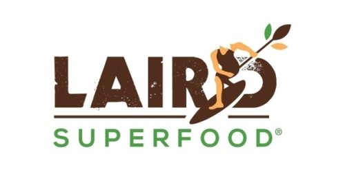 Laird Superfood coupon