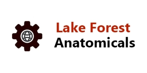Lake Forest Anatomicals coupon