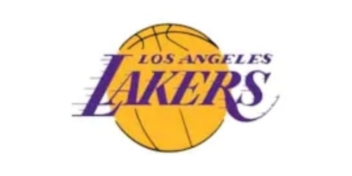 Los Angeles Lakers coupon