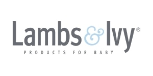 Lambs & Ivy coupon