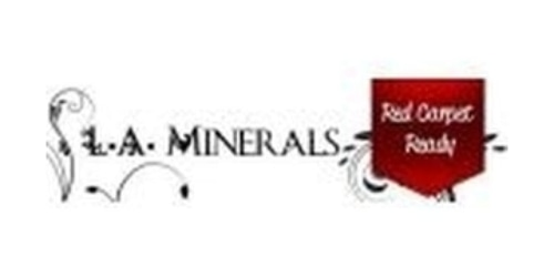 L.A. Minerals coupon