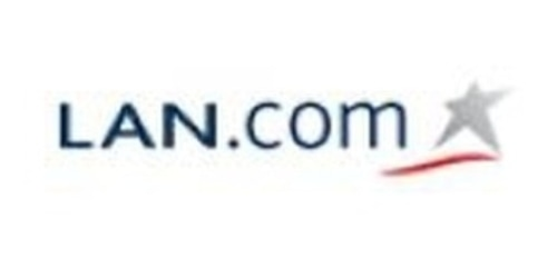 Lan Airlines coupon