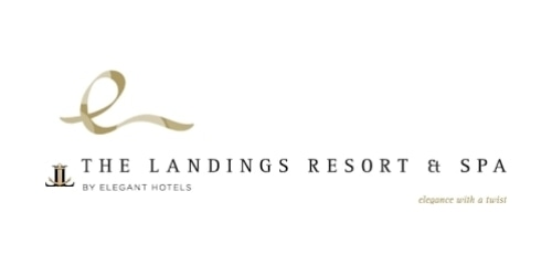 The Landings St. Lucia coupon
