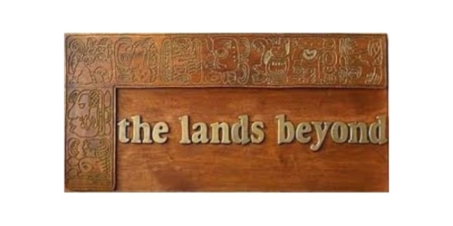 Lands Beyond Limited coupon