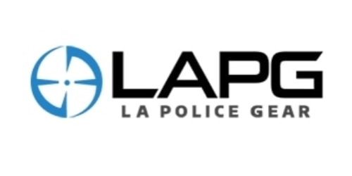 L.A.Police Gear coupon