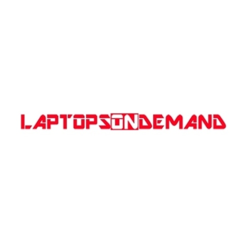 LaptopsOnDemand