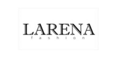 Larena Fashion coupon