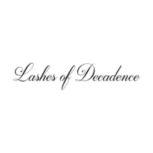 Lashes of Decadence