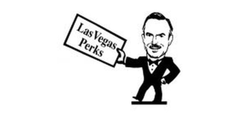 Las Vegas Perks coupon