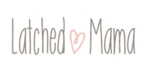 Latched Mama coupon