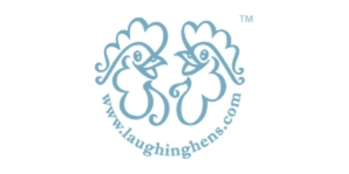 Laughing Hens US coupon