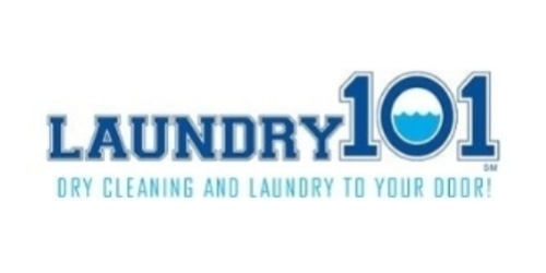 Laundry101 coupon