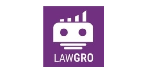 LawGro coupon