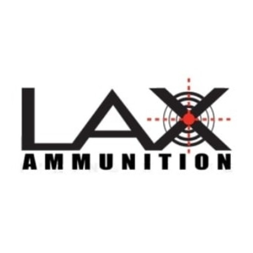 LAX Ammunition