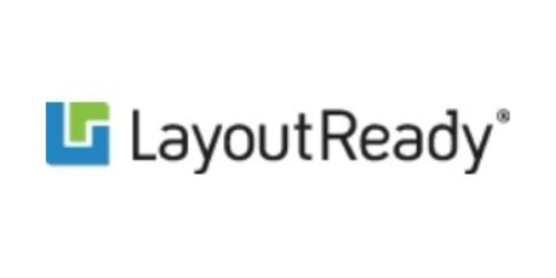 LayoutReady coupons