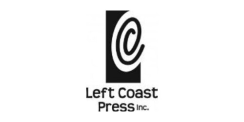 Left Coast Press coupon