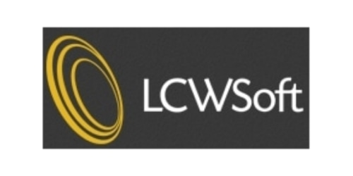 LCWSoft coupon