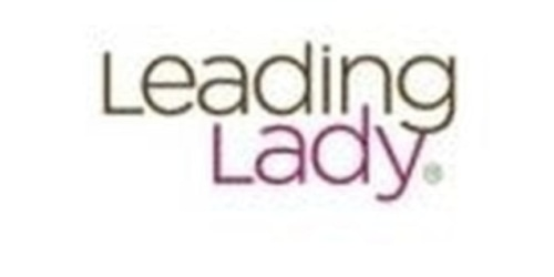 Leading Lady coupon