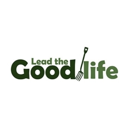 Lead the Good Life