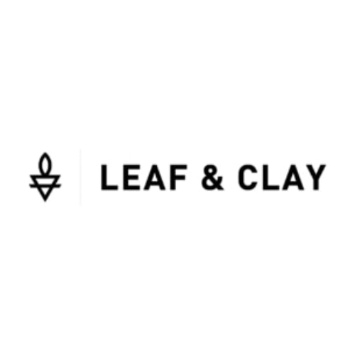Leaf and Clay