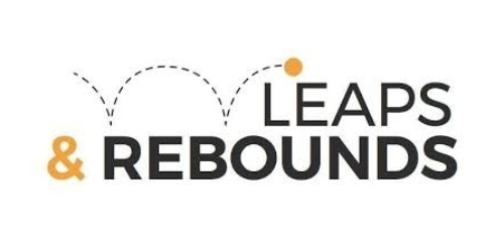 Leaps & Rebounds coupon