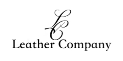 Leather Company coupon