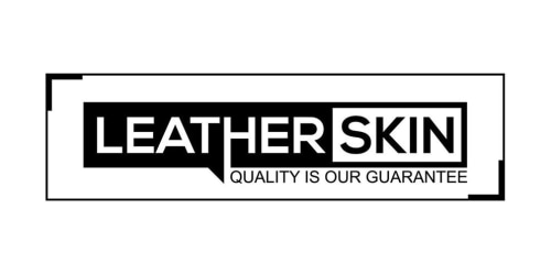 Leather Skin Shop coupon