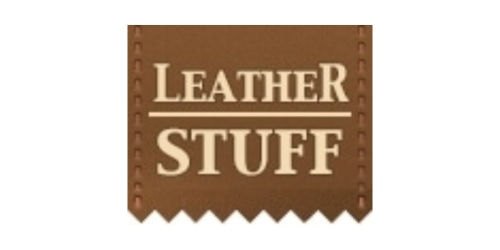 Leather Stuff coupon