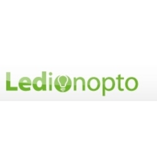Ledionopto Lighting