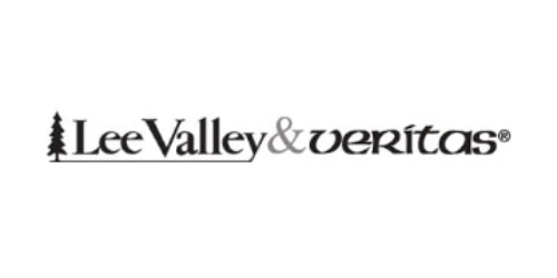 Lee Valley Tools Promo Codes 25 Off 9 Active Offers Nov 2020