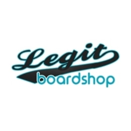 Legit Board Shop