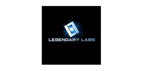 Legendary Labs coupon