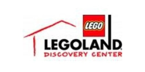 Legoland Discovery Centers coupons