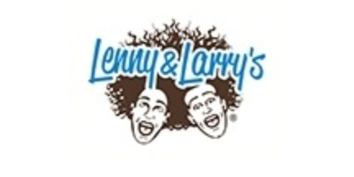 Lenny and Larry's coupon