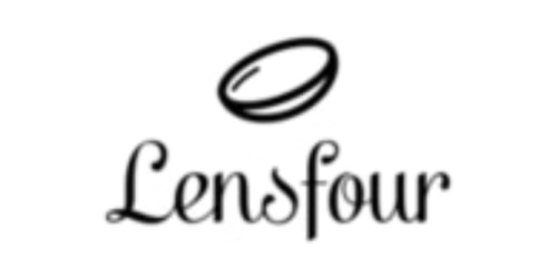 Lensfour coupon