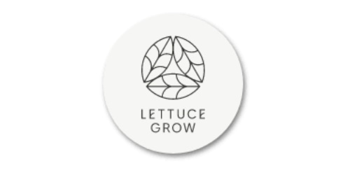 Lettuce Grow coupon