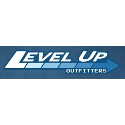 Level Up Outfitters