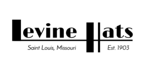 Levine Hat coupon
