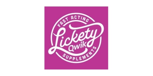 Lickety Qwik coupon