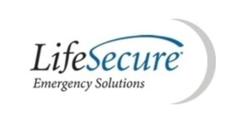 LifeSecure coupon
