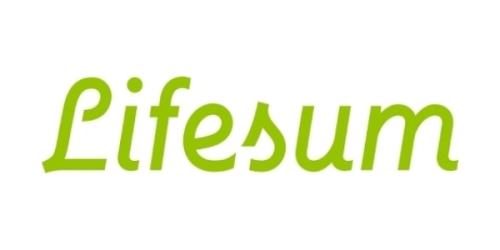 Lifesum coupon