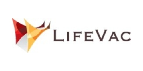 LifeVac coupon