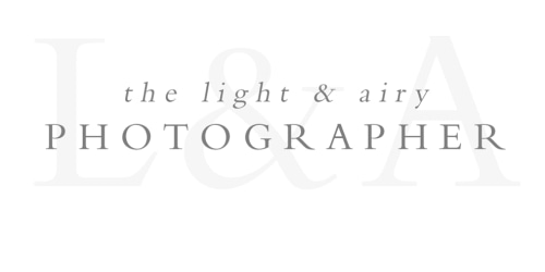 Light and Airy Photog coupon