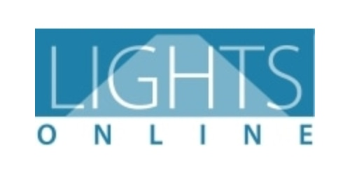 Lights Online coupon