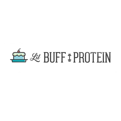 Lil Buff Protein Cake Mix