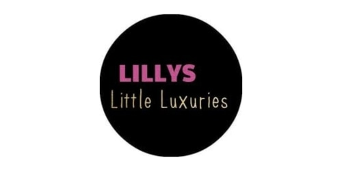 Lillys Little Luxuries coupon