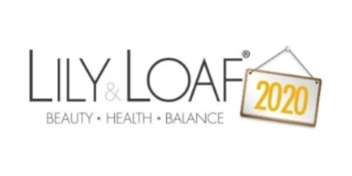 Lily & Loaf coupon