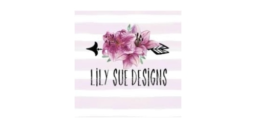 Lily Sue Designs coupon